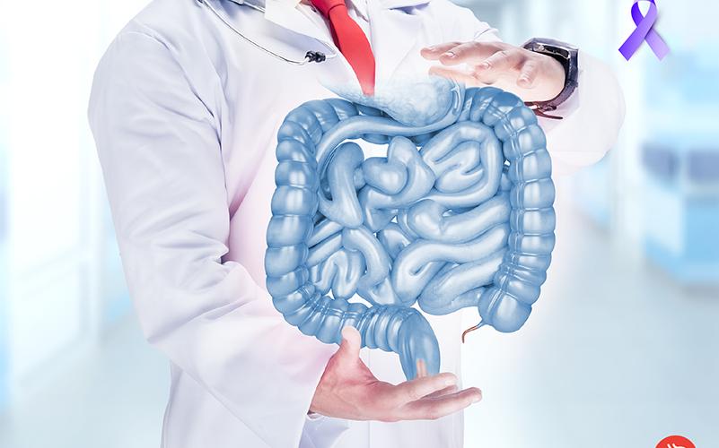 Maio Roxo: Campanha de Conscientização sobre as Doenças Inflamatórias Intestinais (DII)