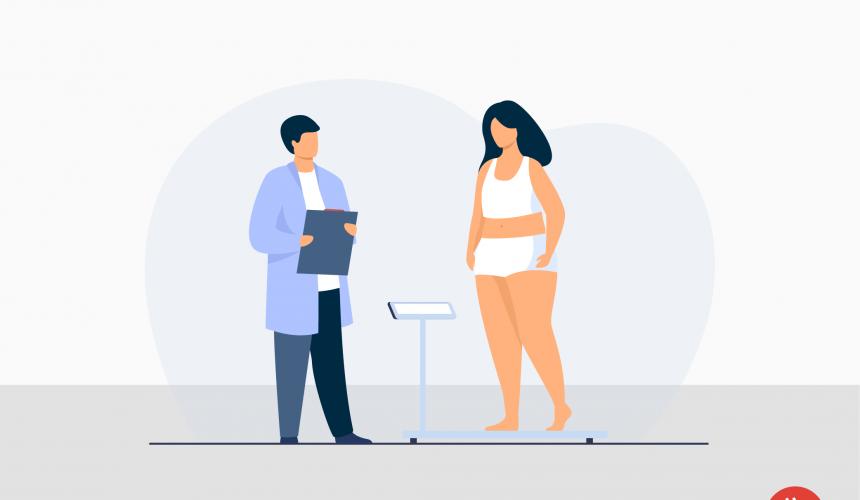 Obesidade e doenças do trato digestivo